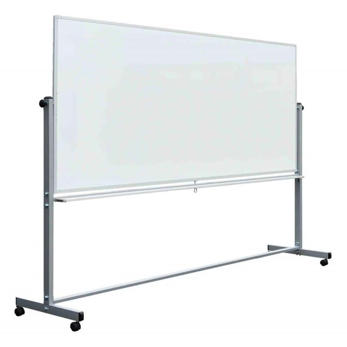 3x6 Rolling Magnetic Whiteboard