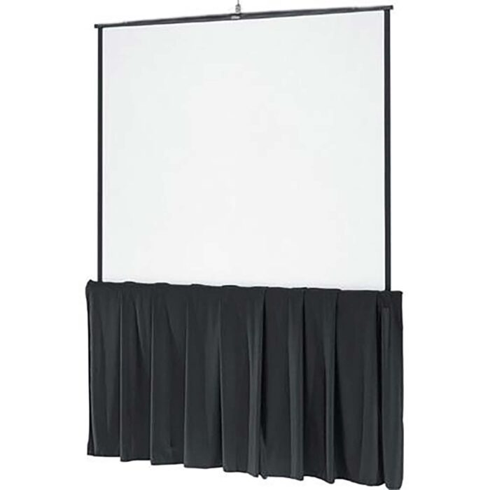Da Lite Picture King Screen with Skirt