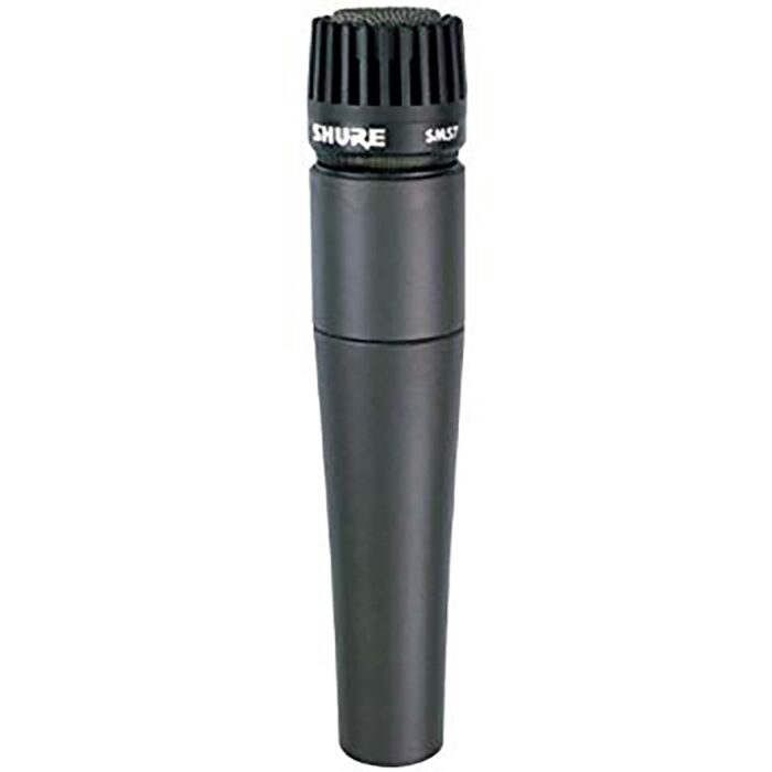 Shure SM 57 Wired Microphone